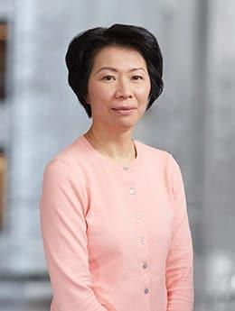 Mary Wan