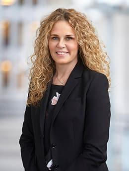 Michelle Steigerwald